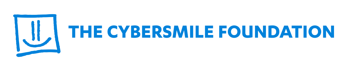 The Cybersmile Logo